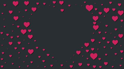 Valentine Card Animation