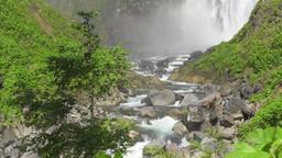 WaterfallGaronotaki00014 1 Footage