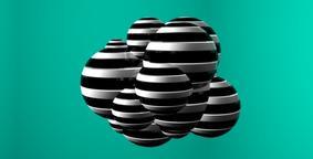 Balons 3D Modell