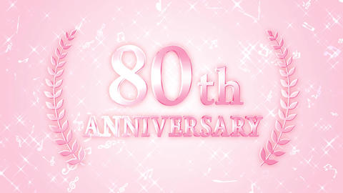 80th anniversary 29 2 Animation
