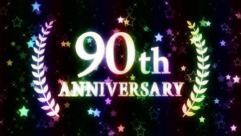 90th anniversary 26 1 Animation