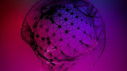 Plexus Poly Grid