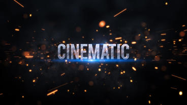 Top 5 Cinematic Trailer Title AE Templates