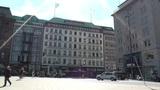 Hamburg Downtown 05 Footage