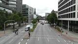 Hamburg Street 02 Footage