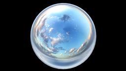 天空 Animation