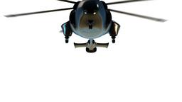 ヘリコプター Stock Video Footage