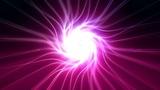 Boisterous dance of the light1 Animation