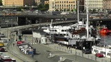 Stockholm Downtown 43 Footage