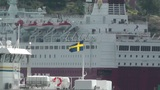 Stockholm Port 05 Footage