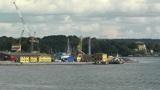 Stockholm Port 07 Footage