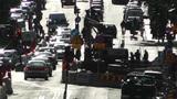 Stockholm Street 04 traffic Footage