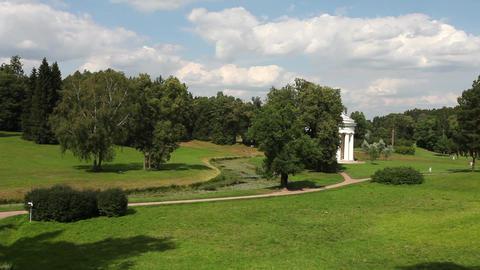landscape park Footage
