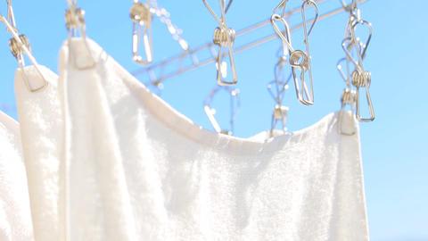 laundry Footage