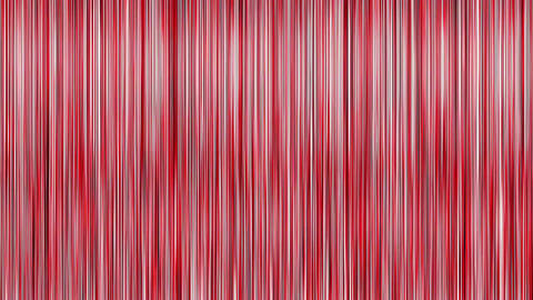 Red stripes motion background Animation