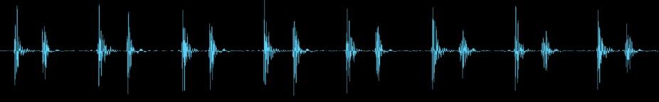 Heartbeat stock footage