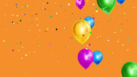 Happy Birthday Background 2