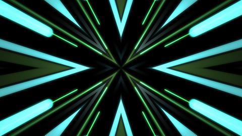 Light Beam Kaleidoscope 3 A 5b 4 K Animation