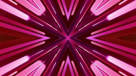 Light Beam Kaleidoscope 3 A 6b 4 K Animation