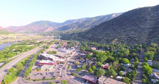 Glenwood Springs Footage