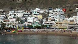 Spain Gran Canary Puerto De Mogán