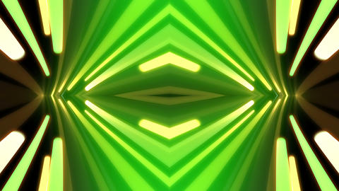 Light Beam Kaleidoscope 3 C 6f 4 K Animation