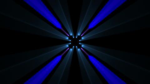 Light Beam Kaleidoscope 3 F 1a 4 K Animation