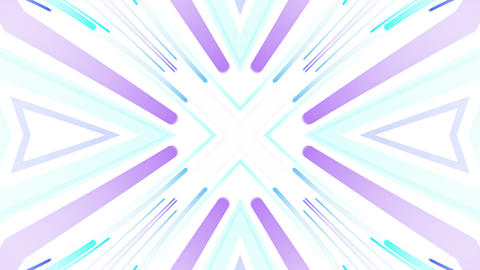Light Beam Kaleidoscope 3 G 7b 4 K Animation
