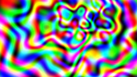Vivid, CG動画素材