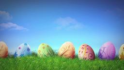 Easter Egg Garden (1) Animation