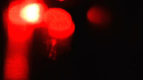 Cinematic Grunge Epic Light Leaks 3 Animation