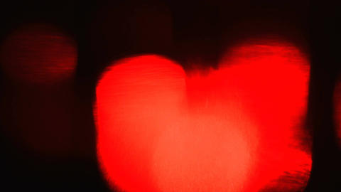 Cinematic Grunge Epic Light Leaks 23 Animation