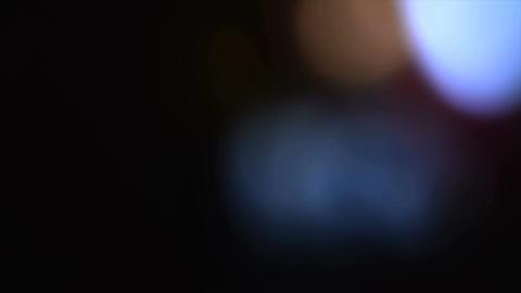 Light Leaks 37 CG動画素材