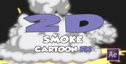 AE Cartoon Elements 2