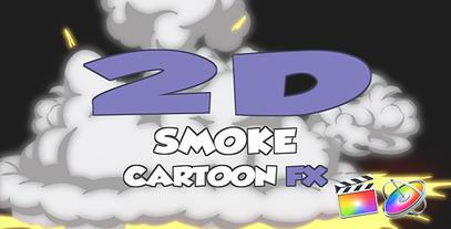 Motion Cartoon Elements 2