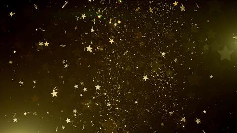 Stars Background Archivo