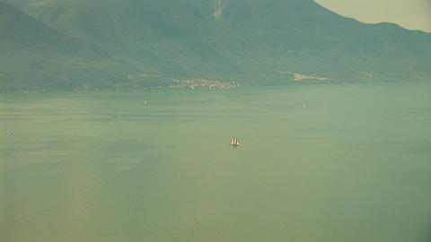 Geneva Lake a Footage