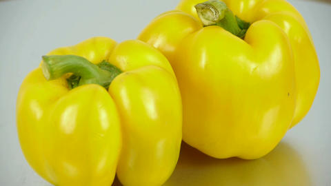 Delicious peppers Stock Video Footage