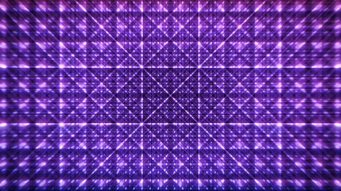 LED Light Space Grid 2