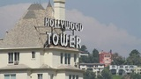 Hollywood Tower 01 Footage