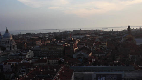 VENICE City 8 Stock Video Footage