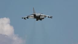 MCAS Cherry Point Air Show Harrier Level III Demo Footage