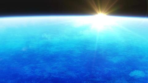 Earth Ocean 0