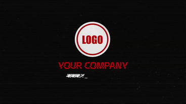 3 Logo Reveal Set