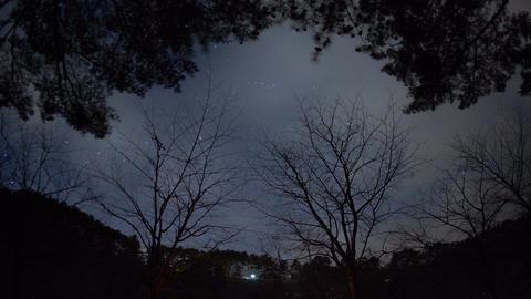 4k star 0014 Footage