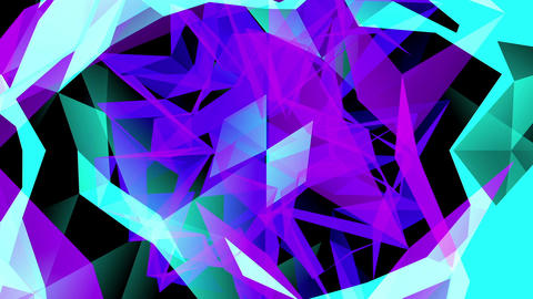 AbstractShape 01 Videos animados
