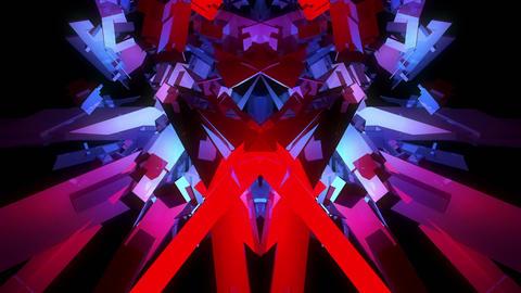 3D Transformer 02 Animation