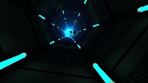 NeonPulse 03 Animation