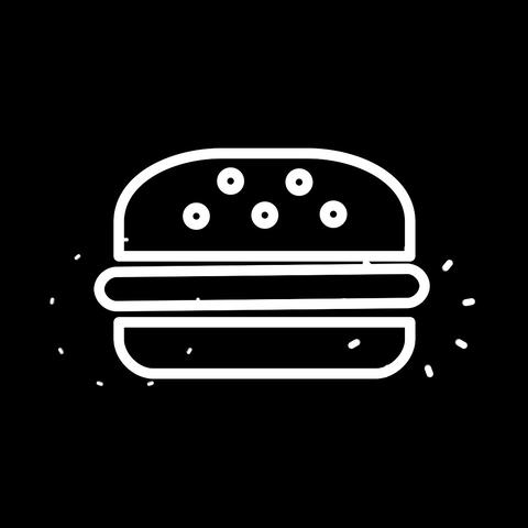 Hamburger Animation