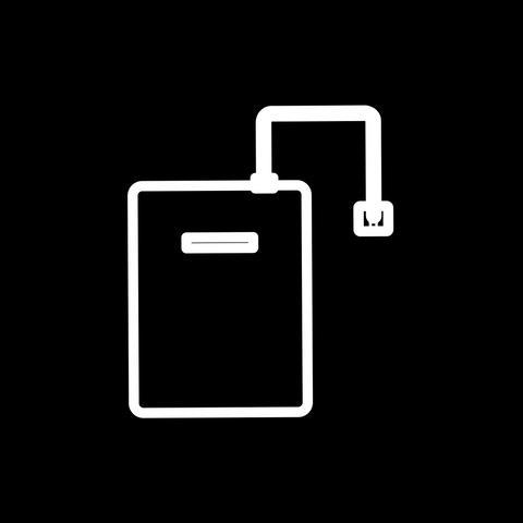 Hard Disk Animation